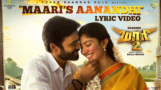 Ilayaraja croons for Maari 2 Final Single Maari's ...