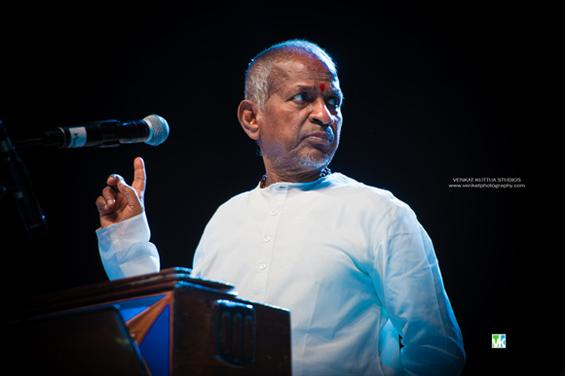 Ilayaraja files fresh complaint against Prasad Stu...