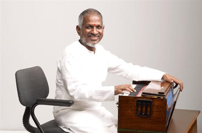 Ilayaraja to perform at IFFI; A First Live Film Festival For the Isaignani!