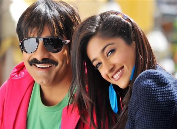 Ileana D'Cruz returns to Tollywood after six years with Ravi Teja's Amar Akbar Anthony