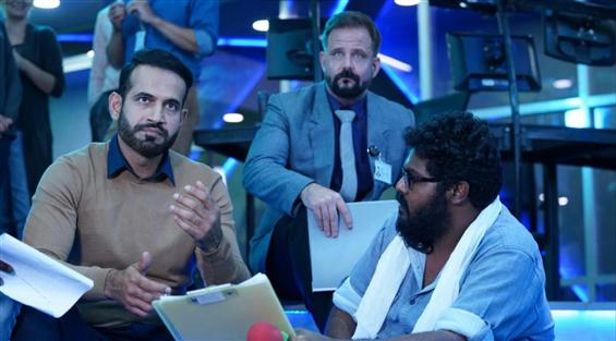 """""""I'm Waiting"""": Irfan Pathan on completing Vikram 58 schedule!"""