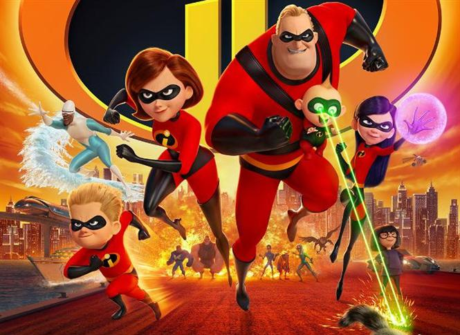 Incredibles 2 New Trailer: Elastic girl takes center stage, Mr Incredible is a stay-at-home dad
