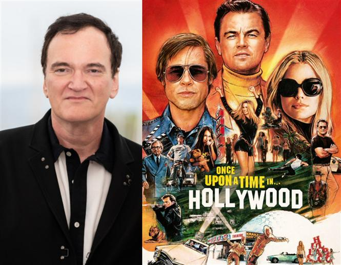 India Release Date of Quentin Tarantino's Once Upon a Time in Hollywood gets pushed!