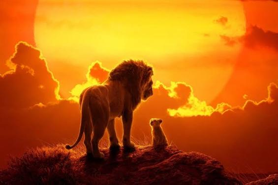 Indian Box Office - The Lion King declared 'Super ...