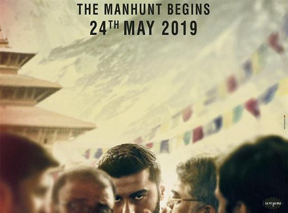 India's Most Wanted First Look ft .Arjun Kapoor