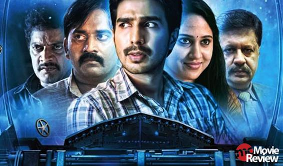 Indru Netru Naalai Review - Promising Debut