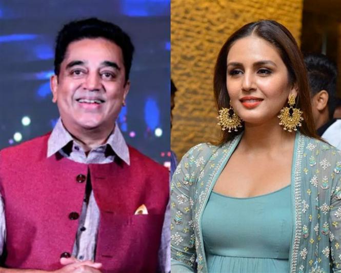 Insiders Report: Kaala heroine for Kamal Haasan's Indian 2!