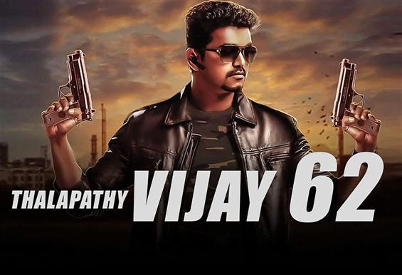 Insider's Report: Thalapathy 62 continues shooting...