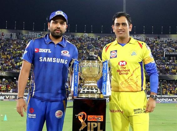 IPL 2020 Opening Match brings in 20 Cr TV, Digital...