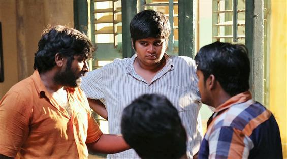 Iraivi - Producers' council seeks non-cooperation for Karthik Subbaraj's films