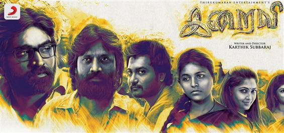 Iraivi Review - Tales of men, women and their relationships
