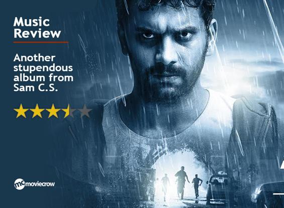 Iravukku Aayiram Kangal Songs - Music Review