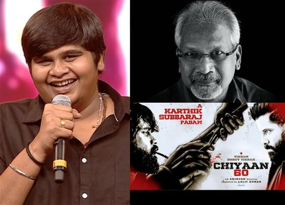 Is Karthik Subbaraj still a part of Mani Ratnam's ...