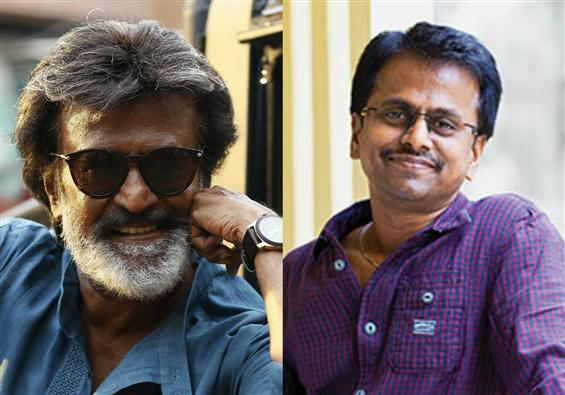 Is the Rajinikanth-A.R.Murgadoss team up finally h...