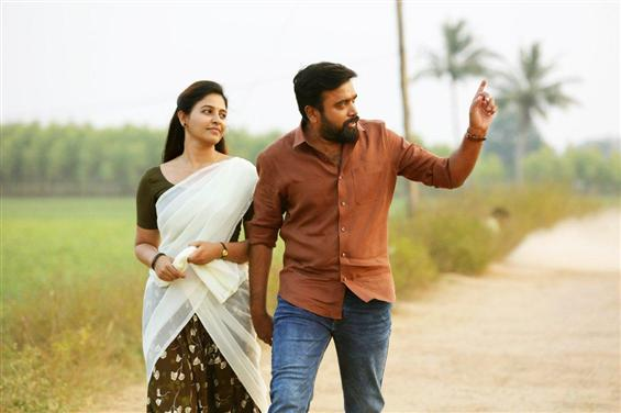 Is this when Naadodigal 2 feat. Sasikumar, Anjali is releasing?