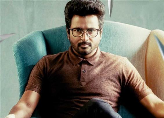 Is this when Sivakarthikeyan's Doctor is releasing?