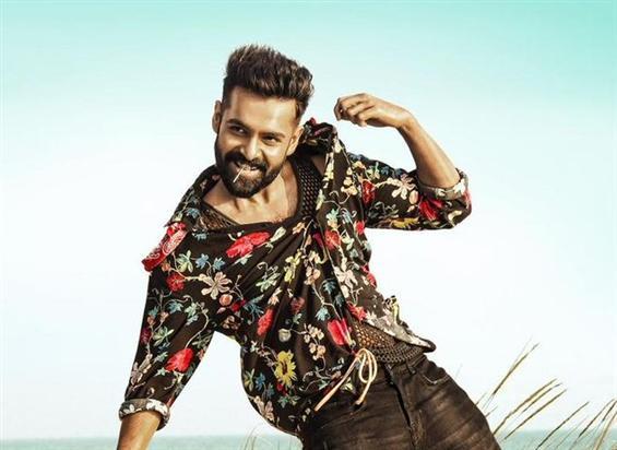 iSmart Shankar grosses Rs. 61 Cr+ in 8 days