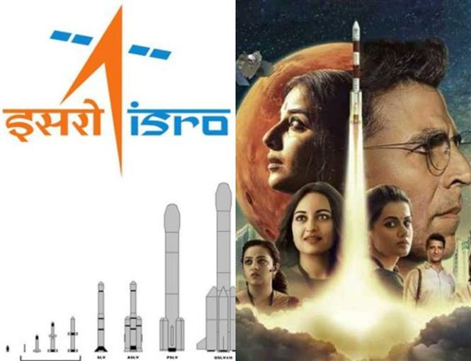 ISRO brutally trolled for promoting Akshay Kumar's Mission Mangal over Chandrayaan-2!