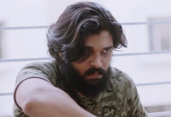 It's a wrap for Dhruv Vikram's Adithya Varma!