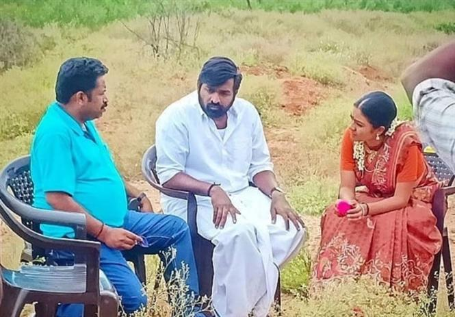 It's a wrap for Maamanithan, updates Seenu Ramasamy