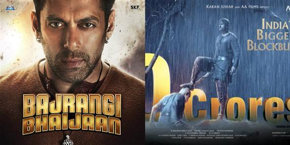 It's been raining crores at the Box-Office this monsoon!