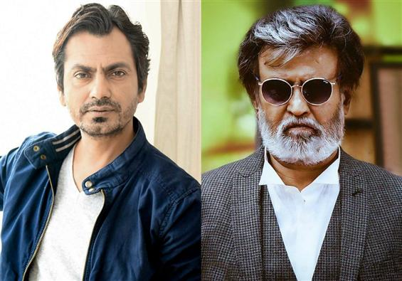 Its Official - Nawazuddin Siddiqui on board for Ra...