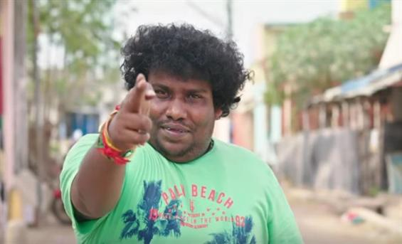 It's raining Yogi Babu in Tamil cinema!