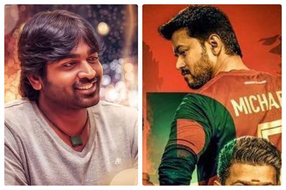 It's 'Vijay' Vs 'Vijay' for Diwali 2019