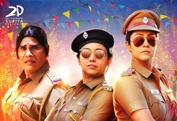 Jackpot Sneak Peek reveals Anand Raj's Double Role!