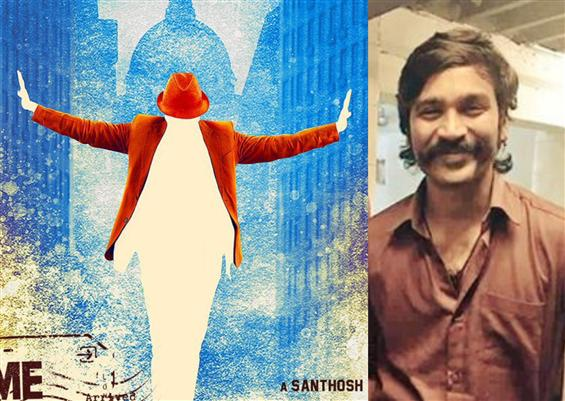 Jagame Tantram: Dhanush-Karthik Subbaraj movie to have a video song release!