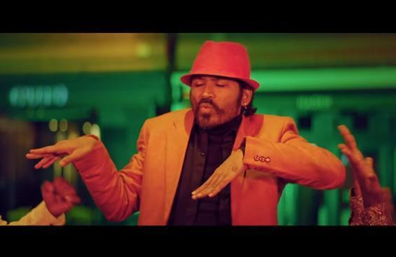 Jagame Thandhiram: Dhanush turns on dancer mode for Bujji Video Song!