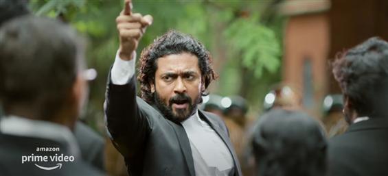 Jai Bhim Teaser: Lawyer Suriya takes on a mighty t...