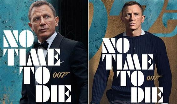 James Bond 'No Time to Die' - The asking price to ...