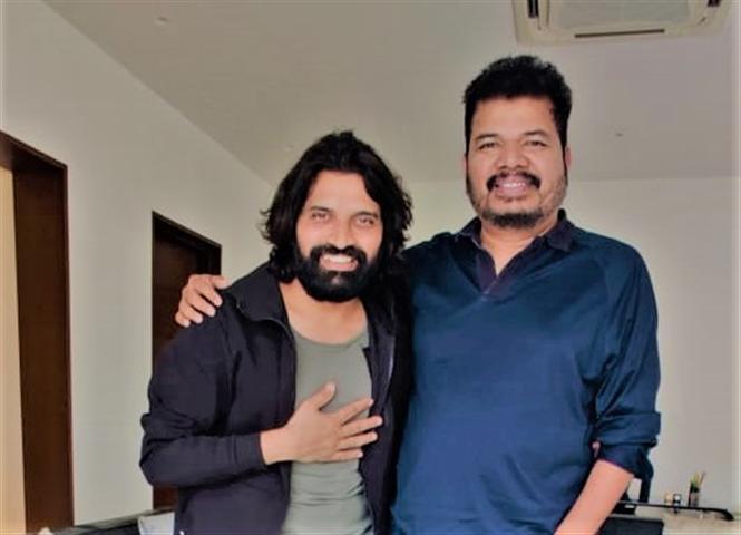 Jani Master: From Boys back-up dancer to director Shankar's main choreographer!