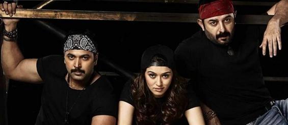Jayam Ravi starrer Bogan advances its release date