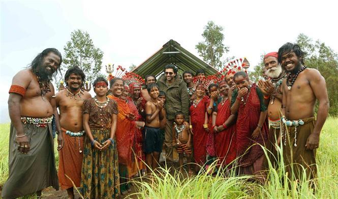 Jayam Ravi's Bhoomi pushed to Pongal, 2021?
