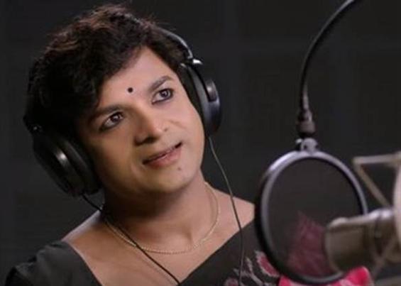 News Image - Jayasurya's Njan Marykutty Official Trailer 2 image