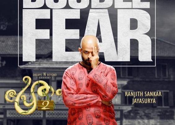 Jayasurya's Pretham 2 starts rolling, gears up for Christmas release