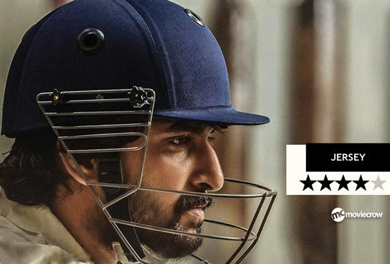 News Image - Jersey - A Heart Wrenching Sports Drama with Loads of Love and Emotions image