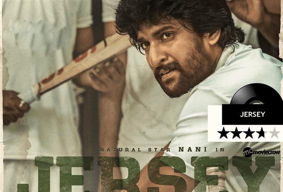 News Image - Jersey Songs - Music Review image