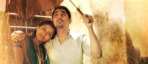 Jigarthanda Original Sound Tracks (OST)