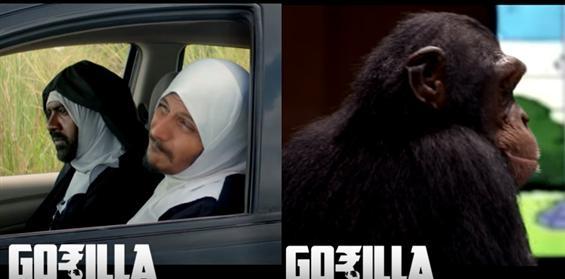 Jiiva's Gorilla Sneak Peek Video