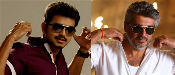 Jilla Box Office vs Veeram Box Office in India
