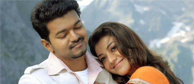 Jilla location change for vijay and kajal tamil movie music jilla location change for vijay and kajal thecheapjerseys Images