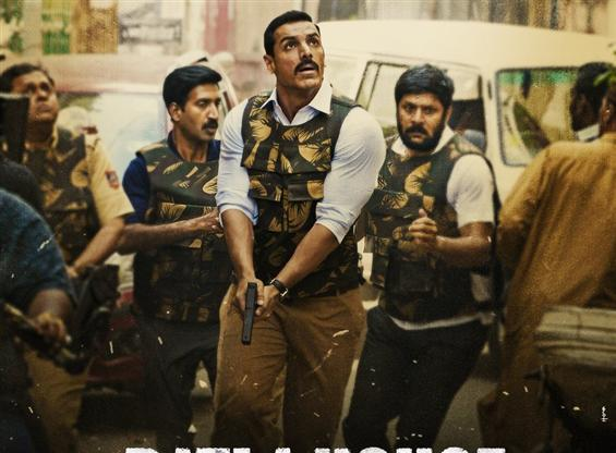 John Abraham starrer Batla House Trailer out tomor...