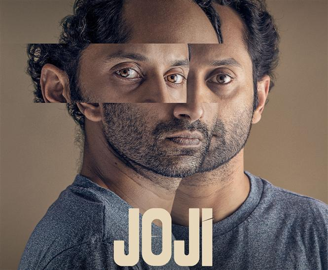 Joji Review -  A straightforward but haunting drama with terrific performances!