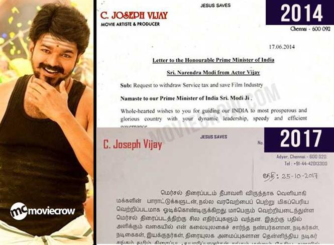 unintimidated by political pressure joseph vijay thanks for
