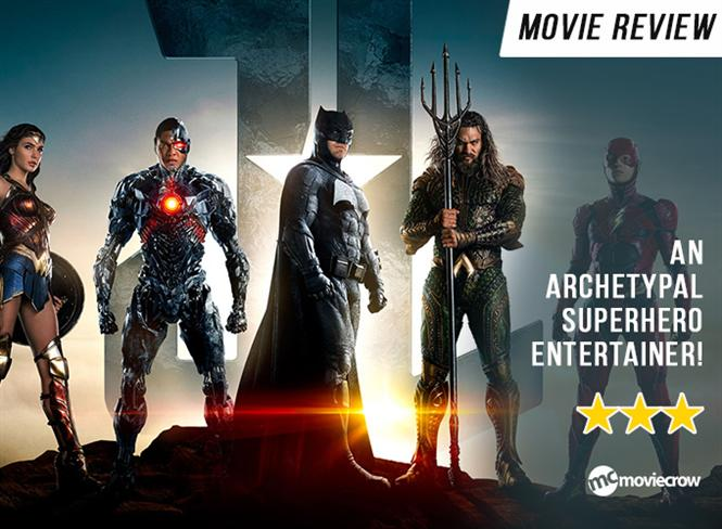 movie review journey to justice With all the ups and downs of the dceu, did justice league beat the hype and surpass the rotten tomato meter nathan rojas reviews social media: facebook: h.
