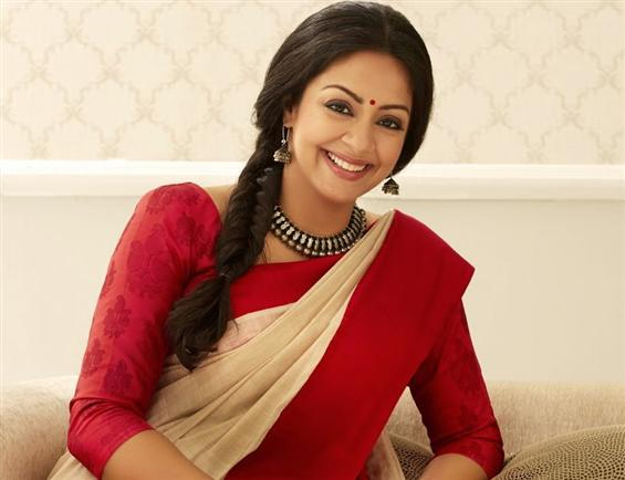 Jyothika to fill Vidya Balan's shoes ?