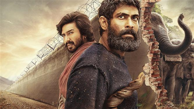 Kaadan Movie Review